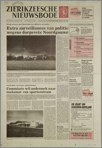 Zierikzeesche Nieuwsbode 1994-08-25