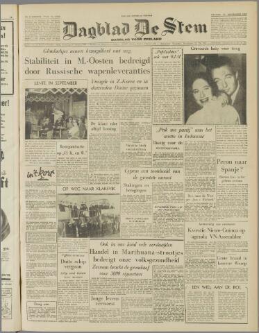 de Stem 1955-09-30