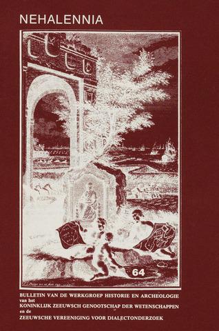 Nehalennia 1987-03-01