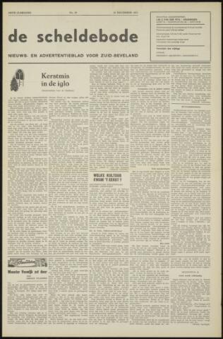 Scheldebode 1971-12-24