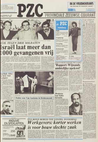 Provinciale Zeeuwse Courant 1985-05-21