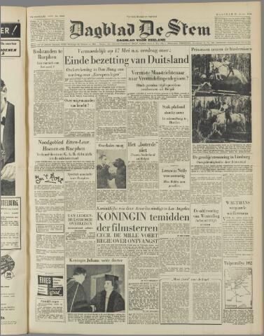 de Stem 1952-04-21