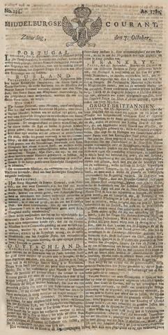 Middelburgsche Courant 1780-10-07