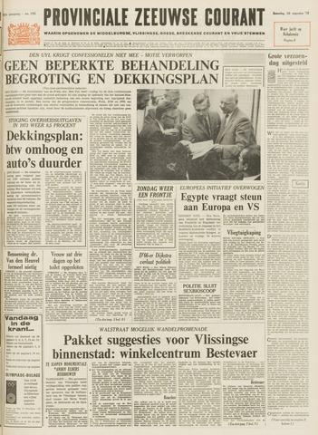 Provinciale Zeeuwse Courant 1972-08-19