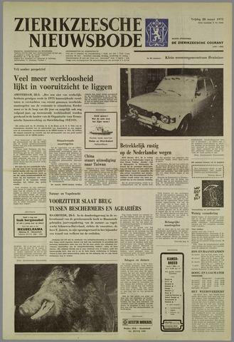 Zierikzeesche Nieuwsbode 1975-03-28