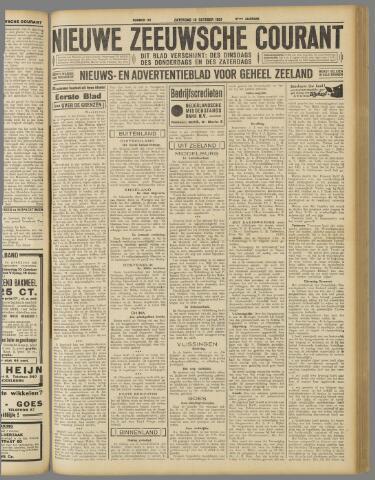 Nieuwe Zeeuwsche Courant 1931-10-10