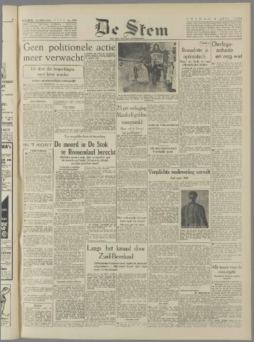 de Stem 1948-06-04