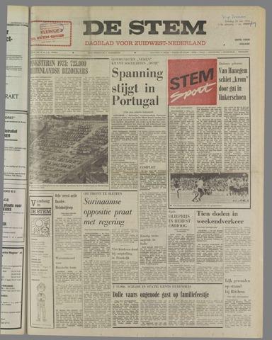 de Vrije Zeeuw 1975-05-20
