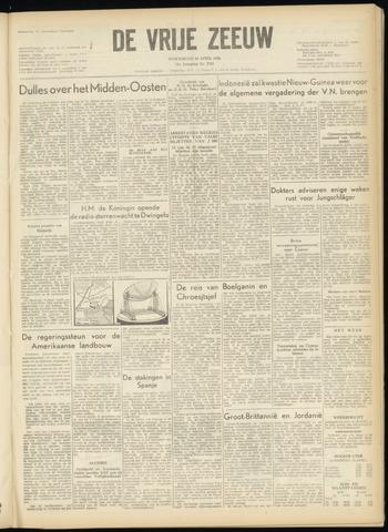 de Vrije Zeeuw 1956-04-18