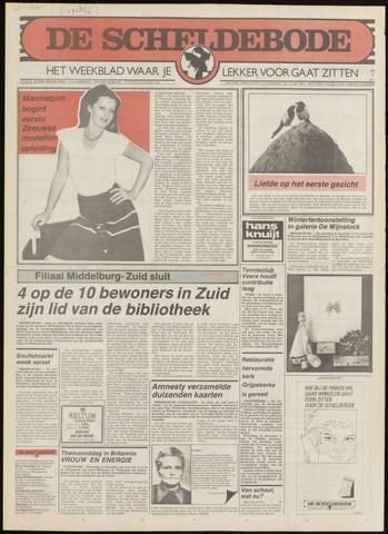 Scheldebode 1983-12-06