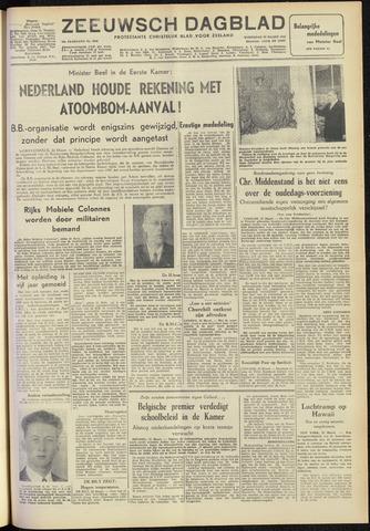 Zeeuwsch Dagblad 1955-03-23