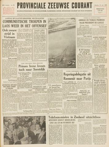 Provinciale Zeeuwse Courant 1964-06-29