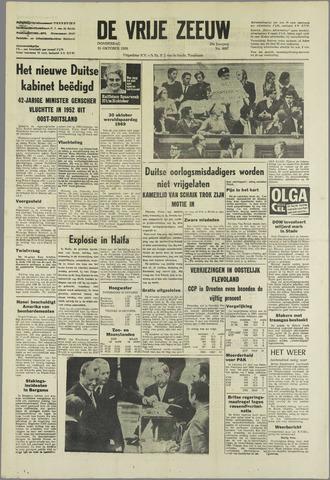 de Vrije Zeeuw 1969-10-23
