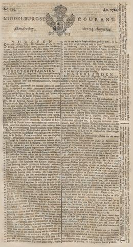 Middelburgsche Courant 1780-08-24