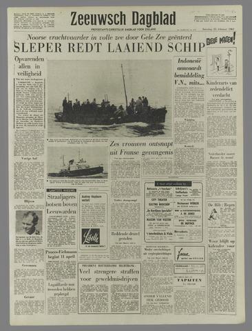 Zeeuwsch Dagblad 1961-02-25