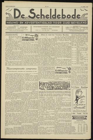 Scheldebode 1964-04-24