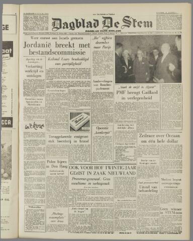 de Stem 1957-11-25