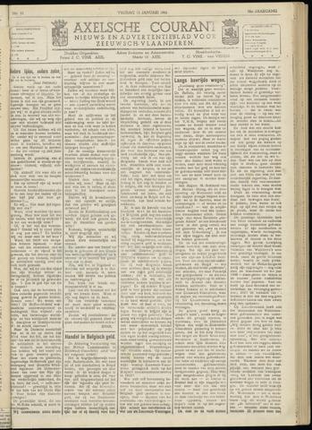 Axelsche Courant 1945-01-12