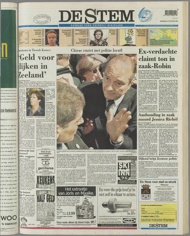 de Stem 1996-10-23