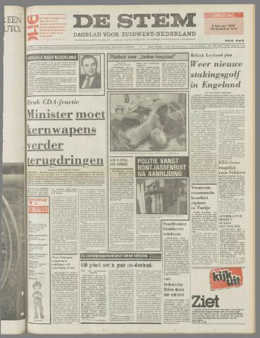 de Stem 1979-02-06