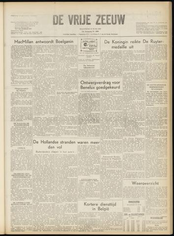 de Vrije Zeeuw 1957-06-17