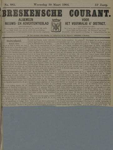Breskensche Courant 1904-03-30