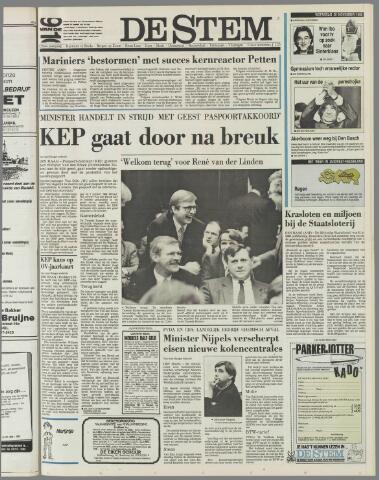 de Stem 1988-11-30