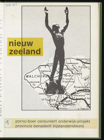 Nieuw Zeeland 1984-11-01