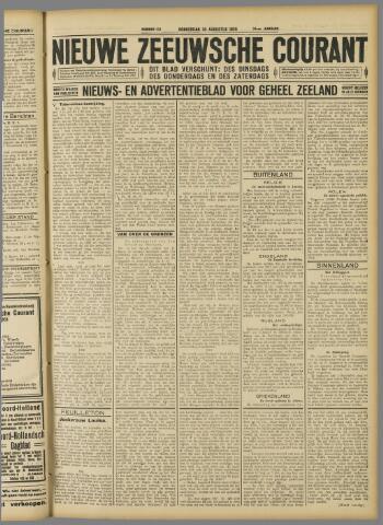 Nieuwe Zeeuwsche Courant 1928-08-30