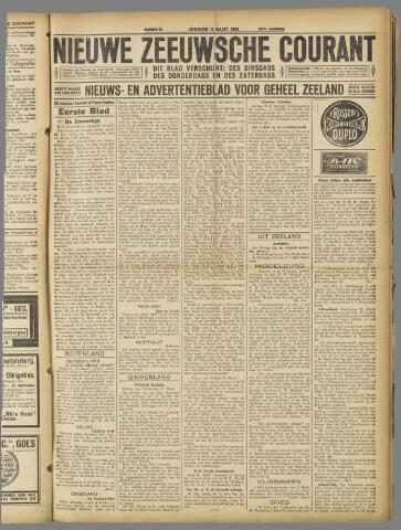 Nieuwe Zeeuwsche Courant 1924-03-15