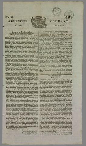 Goessche Courant 1839-04-23