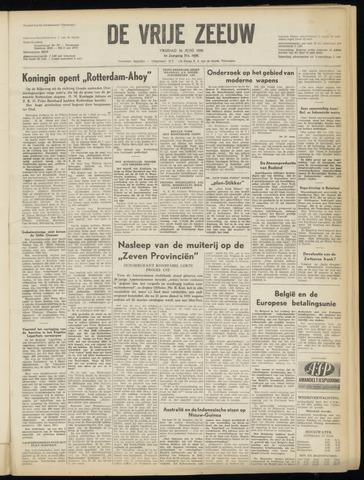 de Vrije Zeeuw 1950-06-16