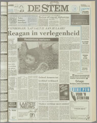 de Stem 1985-11-18