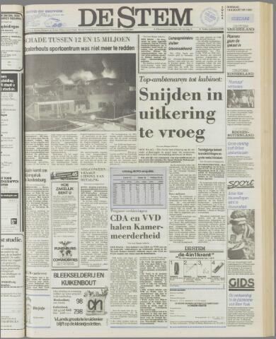 de Stem 1982-08-10