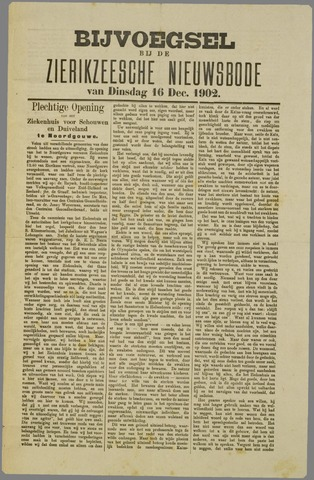 Zierikzeesche Nieuwsbode 1902-12-16