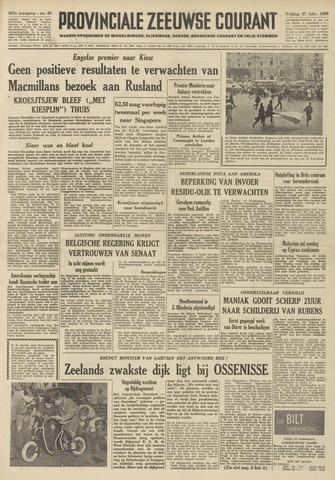Provinciale Zeeuwse Courant 1959-02-27