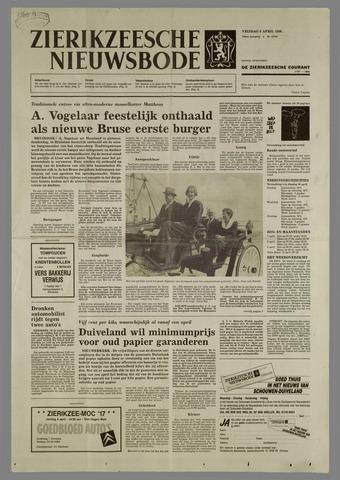 Zierikzeesche Nieuwsbode 1990-04-06
