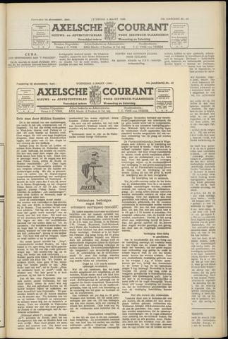 Axelsche Courant 1949-03-02
