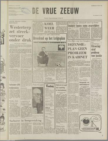 de Vrije Zeeuw 1974-06-29