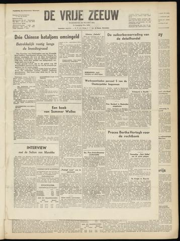 de Vrije Zeeuw 1951-03-28