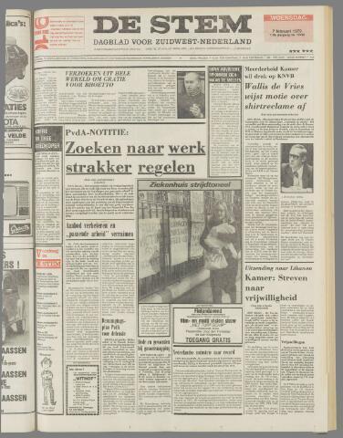 de Stem 1979-02-07