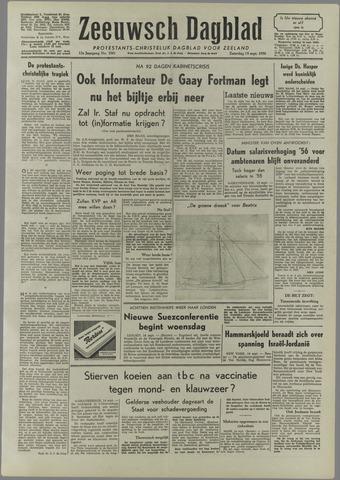 Zeeuwsch Dagblad 1956-09-15