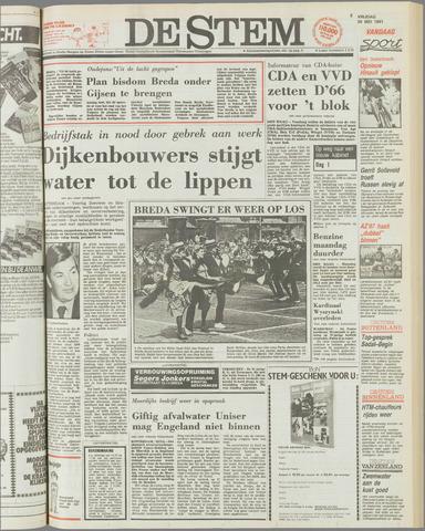 de Stem 1981-05-29