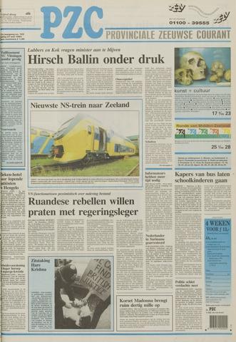 Provinciale Zeeuwse Courant 1994-05-27