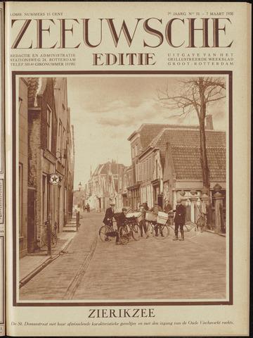 Ons Zeeland / Zeeuwsche editie 1930-03-07