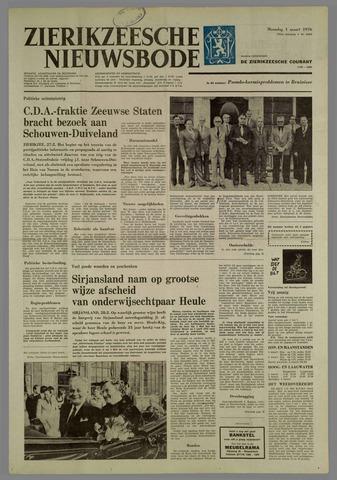 Zierikzeesche Nieuwsbode 1976-03-01