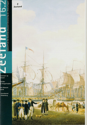 Zeeland 2007-06-01