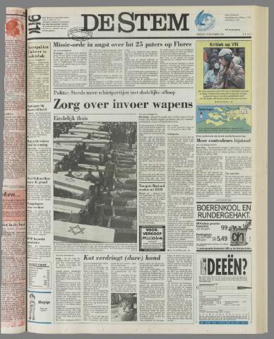 de Stem 1992-12-15