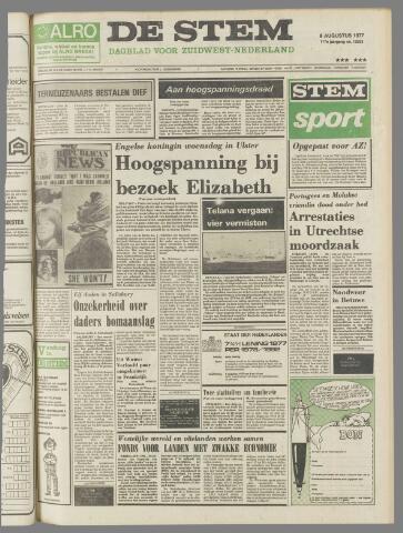 de Stem 1977-08-08