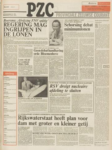 Provinciale Zeeuwse Courant 1976-06-16